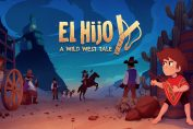 El Hijo – A Wild West Tale Available Now