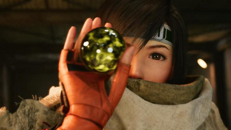 Final Fantasy VII Remake Gets New Yuffie-Based Episode