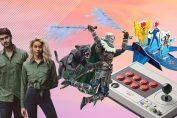 Game Informer's Spring Buying Guide 2021
