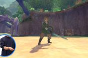 """Get Ready For Zelda: Skyward Sword HD's """"Smoother And More Intuitive"""" Controls"""