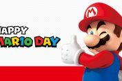 Happy MAR10 Day, Everyone!