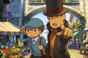 Level-5 CEO Reveals The Inspiration For Professor Layton And The Risks Of Self-Publishing