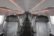 Aero interior