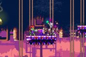 Moon Raider Brings More Metroidvania Action To Switch On April 23rd