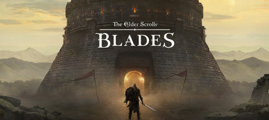 New Elder Scrolls: Blades Patch Fixes Minor Switch Related Crash