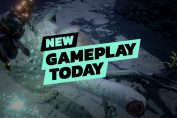New Gameplay Today – Monster Hunter Rise Khezu Boss Fight