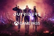 Outriders is Coming to Xbox Game Pass on Day One
