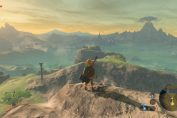 People Are Sharing Their First Four Zelda Screenshots On Switch, And We Wanted To Join In