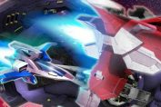 Review: Dariusburst Another Chronicle EX + - A Slightly Disappointing Port Of A Modern Arcade Classic