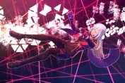 Scarlet Nexus: Futuristic Tech and Psychic Abilities Stylishly Unite on June 25