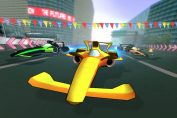 Sick Of Waiting For A New F-Zero? Far S Ultra Might Tickle Your Fancy