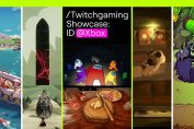 So Many Games! What We Shared At /twitchgaming Showcase: ID@Xbox