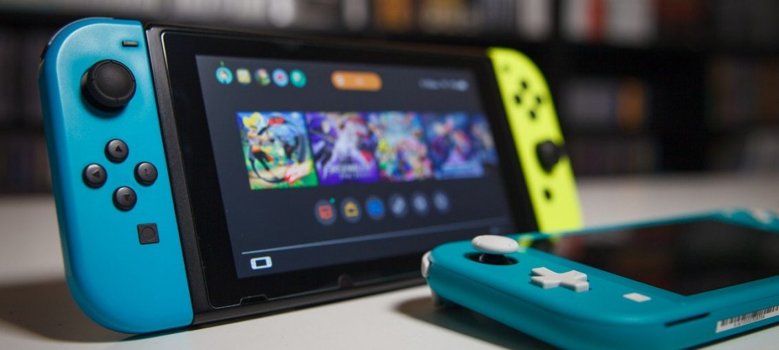 """Switch Is Now Nintendo's Second Best-Selling System In The US, In """"Tracked History"""""""