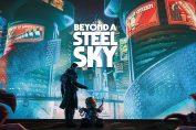 The Creator Of Broken Sword Is Bringing Cyberpunk Thriller Beyond A Steel Sky To Switch