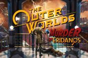 The Outer Worlds: Murder on Eridanos Available Now