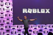 David Baszucki, founder and CEO of Roblox - Roblox Developer Conference 2019