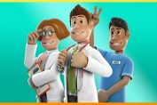 Two Point Hospital: Jumbo Edition Available Today on Xbox