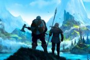 Valheim On Switch? Port Wizards Panic Button Would Love To Help Make It Happen