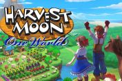 Video: Check Out Harvest Moon: One World's Launch Trailer