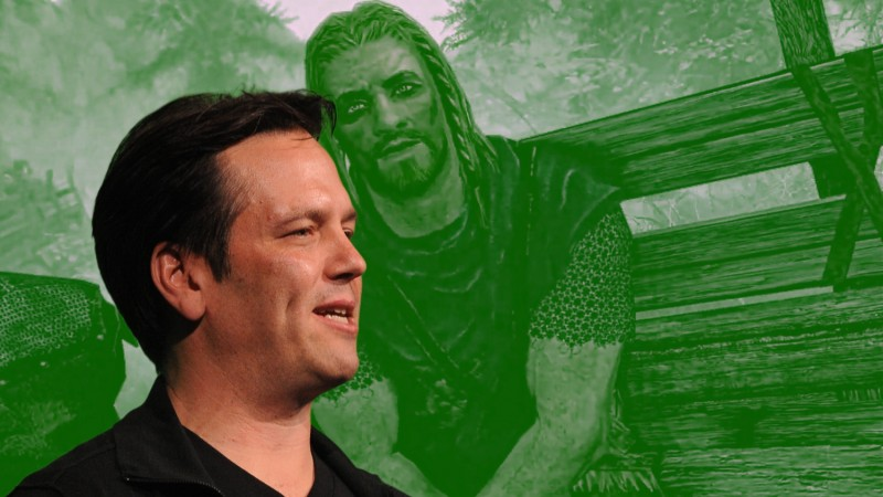Watch The Full Xbox Bethesda Roundtable Here For Exclusivity, Game Pass, New Projects, And More