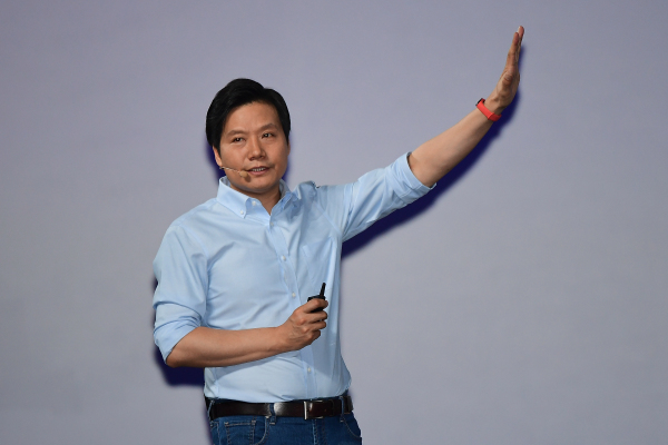 Xiaomi joins the ranks of Chinese tech giants to work on EVs