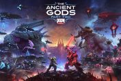 Your War Against Hell Ends Now in Doom Eternal: The Ancient Gods – Part Two