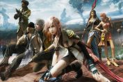 """Several"" Square Enix Remakes Are In Development At Polish Studio Forever Entertainment"