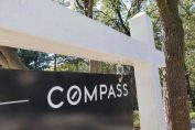 As Compass downsizes its IPO, signs of weakness appear for high-growth companies
