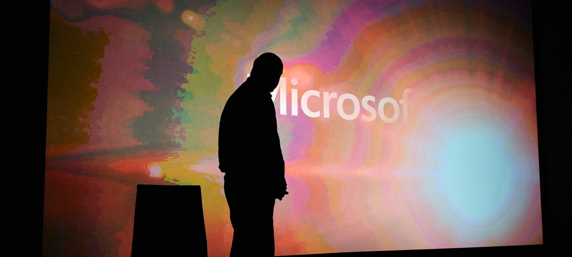 Attacker hacked one Microsoft Exchange server to gain access to others