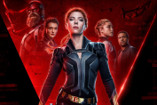 Black Widow's New Trailer Showcases Awesome Aerial Action
