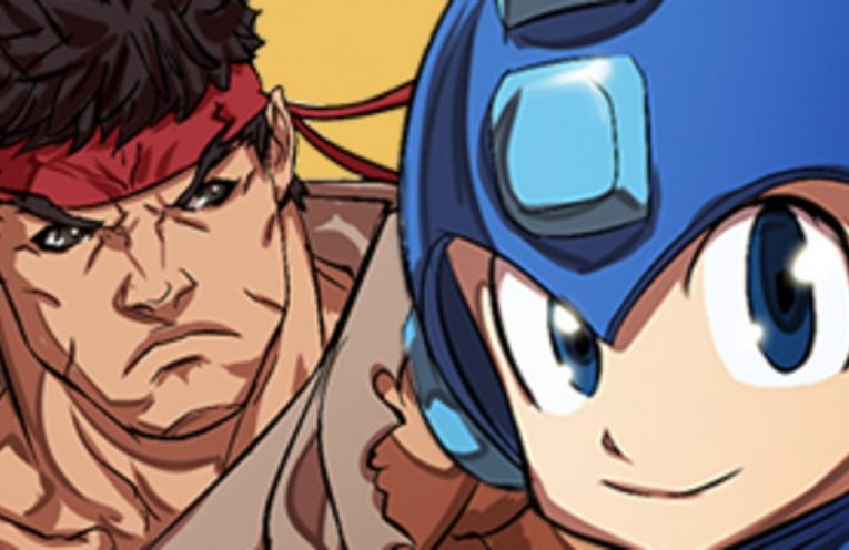 Capcom Is Closing Down Its Online Store In The US