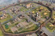 Castles, Kings, and Community: An Interview with the Team Behind Age of Empires IV