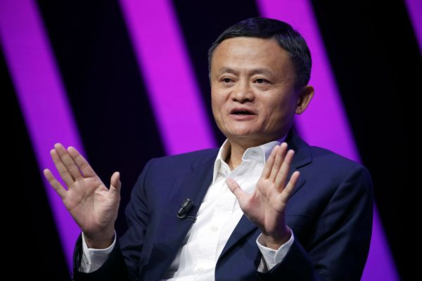 China gets serious about antitrust, fines Alibaba $2.75B