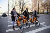 Citi Bike rival JOCO brings shared, docked e-bikes to NYC