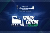 Designing the Monster Energy Supercross Track Editor Contest