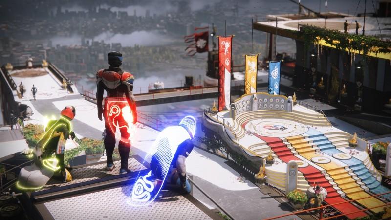 Destiny 2 Guardian Games 2021 Details Revealed