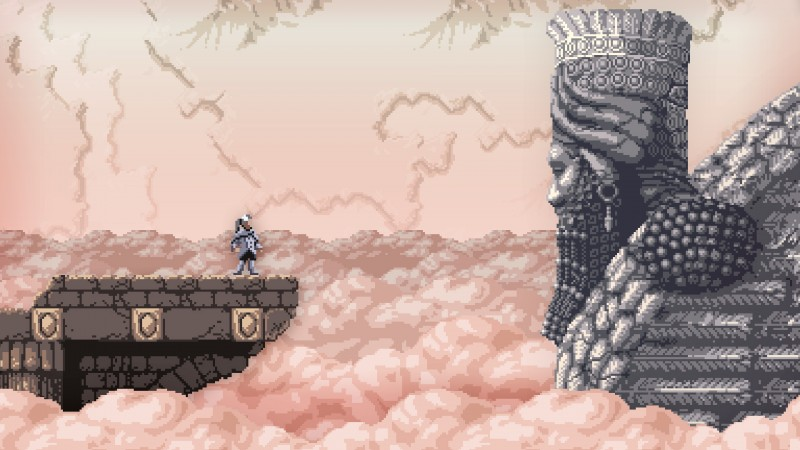 Exclusive Axiom Verge 2 Preview – Two Worlds Converge
