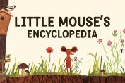 Exploring the Forest with Little Mouse's Encyclopedia