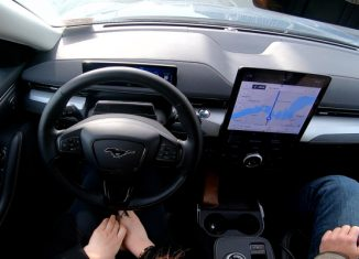 Ford takes aim at Tesla, GM with its new hands-free driving system