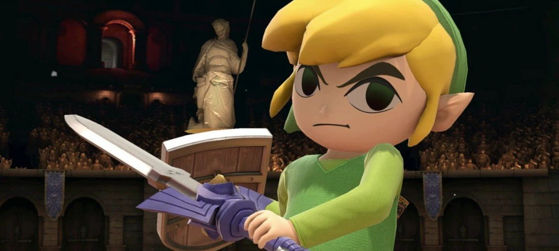 """Forget The Past, Nintendo's Future Is Focused On New IP And """"Staple Series"""""""
