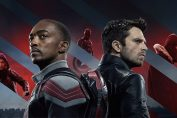 Funko Adds More Figures Based On The Falcon And The Winter Soldier [UPDATE]