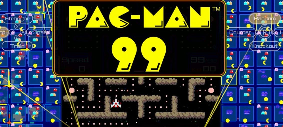Gallery: Every Pac-Man 99 DLC Theme - All 29 Custom Skins For Pac-Man 99