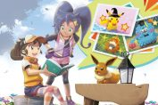 Guide: New Pokémon Snap Photodex / Pokédex - Pokémon List For All Monsters