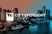 Have a startup in Detroit? Apply to pitch at TechCrunch's Detroit virtual meetup!