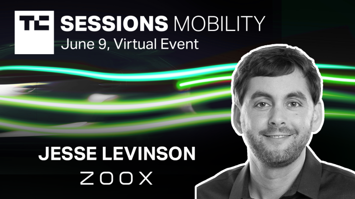 Hear about building AVs under Amazon from Zoox CTO Jessie Levinson at TC Sessions: Mobility 2021