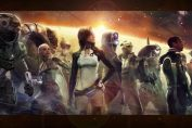 Here's Why You Should Play Mass Effect Legendary Edition