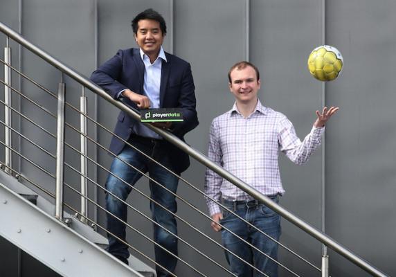 Hiro Capital puts $2.3M into team sports tracking platform PlayerData — as does Sir Terry Leahy