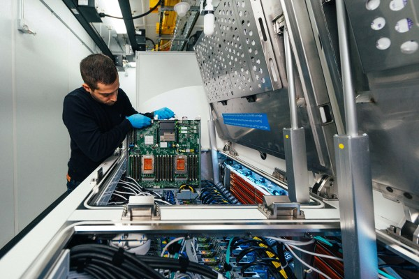 Immersion cooling to offset data centers' massive power demands gains a big booster in Microsoft