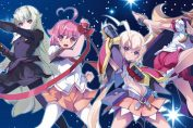 It Looks Like 2D Fighter Arcana Heart 3: Love Max Six Stars!!!!!! Is Coming To Switch