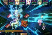 KEMCO RPG Asdivine Cross Arrives on Switch Very Soon